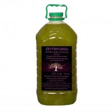 Zeytinyurdu Hafif Lezzet (yumuşak aromalı) Soğuk Sıkım Natürel Sızma Zeytinyağı 5 LT